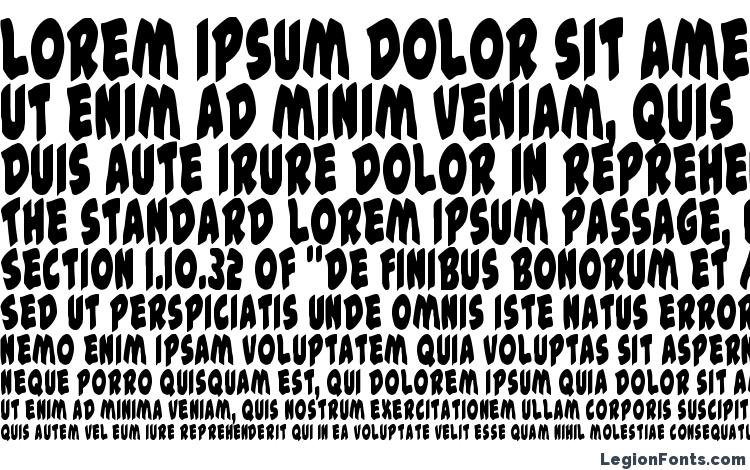 specimens #44 font condensed font, sample #44 font condensed font, an example of writing #44 font condensed font, review #44 font condensed font, preview #44 font condensed font, #44 font condensed font