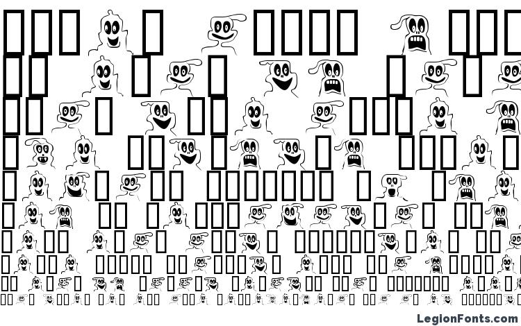 specimens 10 lil ghosts font, sample 10 lil ghosts font, an example of writing 10 lil ghosts font, review 10 lil ghosts font, preview 10 lil ghosts font, 10 lil ghosts font