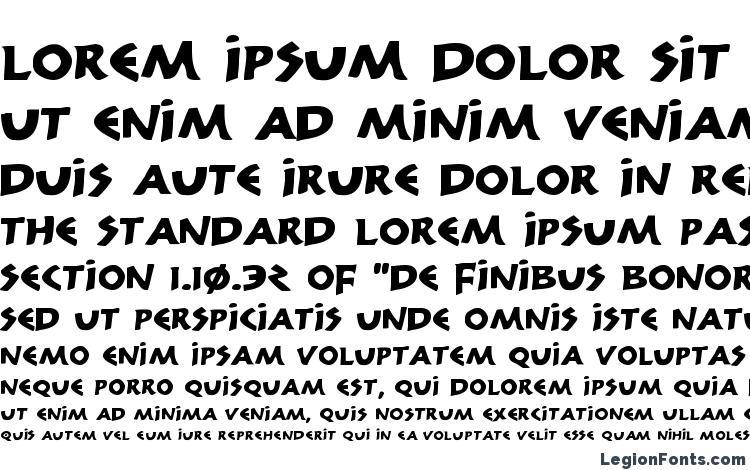 specimens 300 Trojans Expanded font, sample 300 Trojans Expanded font, an example of writing 300 Trojans Expanded font, review 300 Trojans Expanded font, preview 300 Trojans Expanded font, 300 Trojans Expanded font