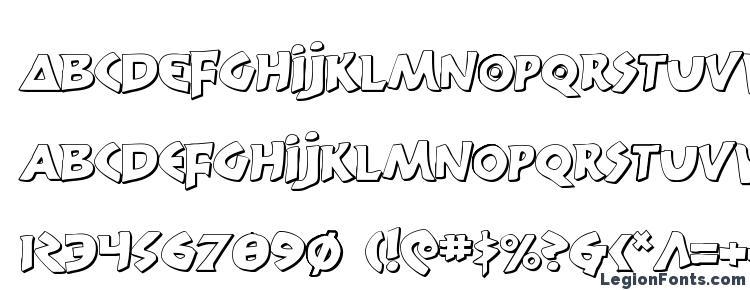 glyphs 300 Trojans Shadow font, сharacters 300 Trojans Shadow font, symbols 300 Trojans Shadow font, character map 300 Trojans Shadow font, preview 300 Trojans Shadow font, abc 300 Trojans Shadow font, 300 Trojans Shadow font