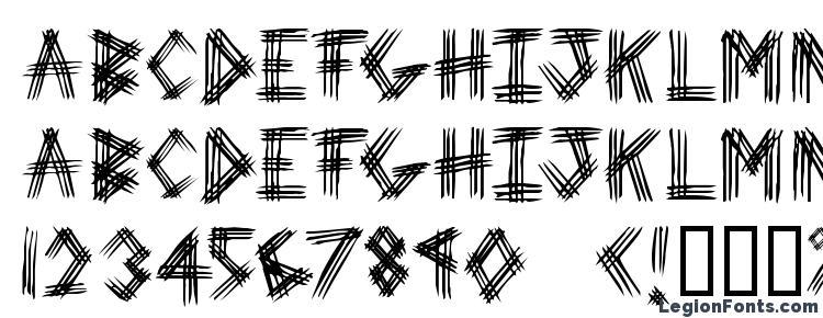 glyphs 3prot font, сharacters 3prot font, symbols 3prot font, character map 3prot font, preview 3prot font, abc 3prot font, 3prot font