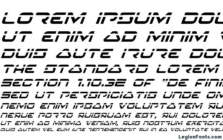 specimens 4114 Blaster Laser Italic font, sample 4114 Blaster Laser Italic font, an example of writing 4114 Blaster Laser Italic font, review 4114 Blaster Laser Italic font, preview 4114 Blaster Laser Italic font, 4114 Blaster Laser Italic font
