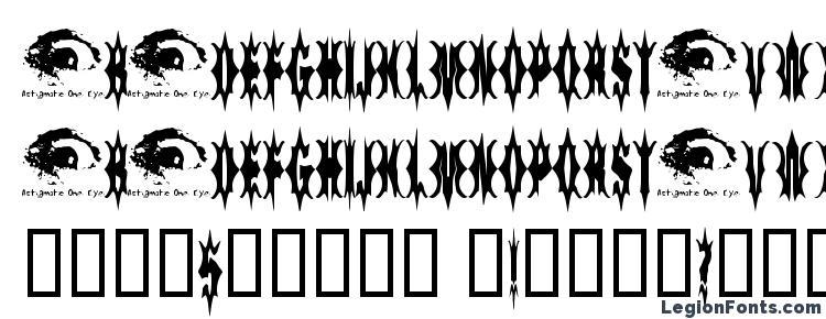 glyphs 5 Fingered Goth SWTrial font, сharacters 5 Fingered Goth SWTrial font, symbols 5 Fingered Goth SWTrial font, character map 5 Fingered Goth SWTrial font, preview 5 Fingered Goth SWTrial font, abc 5 Fingered Goth SWTrial font, 5 Fingered Goth SWTrial font