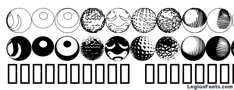 глифы шрифта 52 Sphereoids, символы шрифта 52 Sphereoids, символьная карта шрифта 52 Sphereoids, предварительный просмотр шрифта 52 Sphereoids, алфавит шрифта 52 Sphereoids, шрифт 52 Sphereoids