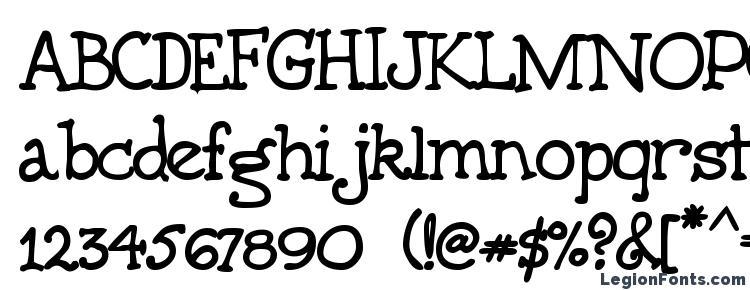 glyphs 5thgrader bold font, сharacters 5thgrader bold font, symbols 5thgrader bold font, character map 5thgrader bold font, preview 5thgrader bold font, abc 5thgrader bold font, 5thgrader bold font