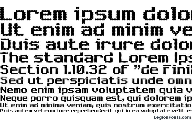 образцы шрифта 6809chargen, образец шрифта 6809chargen, пример написания шрифта 6809chargen, просмотр шрифта 6809chargen, предосмотр шрифта 6809chargen, шрифт 6809chargen