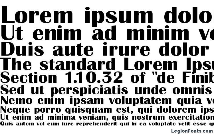 specimens a AlbionicExp Bold font, sample a AlbionicExp Bold font, an example of writing a AlbionicExp Bold font, review a AlbionicExp Bold font, preview a AlbionicExp Bold font, a AlbionicExp Bold font