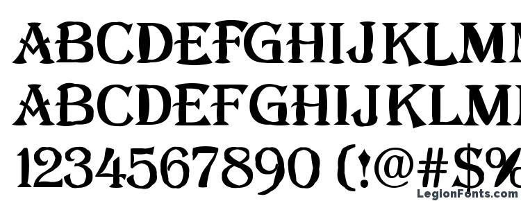 глифы шрифта A algeriusblwregular, символы шрифта A algeriusblwregular, символьная карта шрифта A algeriusblwregular, предварительный просмотр шрифта A algeriusblwregular, алфавит шрифта A algeriusblwregular, шрифт A algeriusblwregular