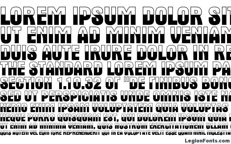 specimens a AlternaTitulB&W font, sample a AlternaTitulB&W font, an example of writing a AlternaTitulB&W font, review a AlternaTitulB&W font, preview a AlternaTitulB&W font, a AlternaTitulB&W font