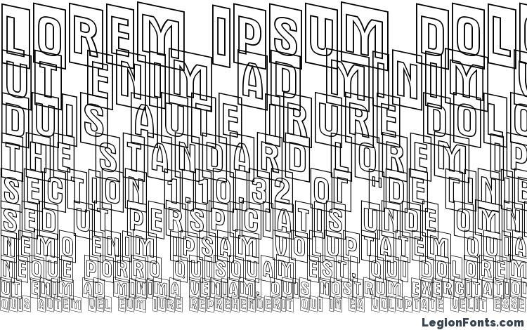 specimens a AlternaTitulCmDnOtl font, sample a AlternaTitulCmDnOtl font, an example of writing a AlternaTitulCmDnOtl font, review a AlternaTitulCmDnOtl font, preview a AlternaTitulCmDnOtl font, a AlternaTitulCmDnOtl font