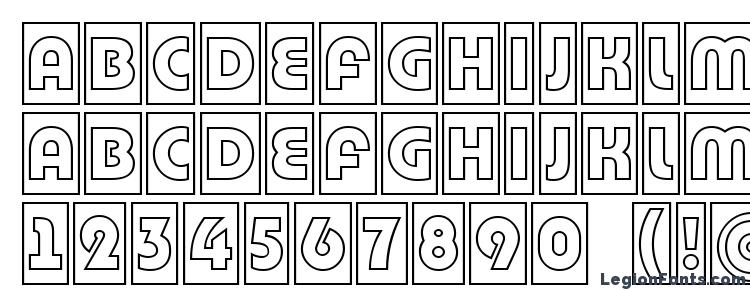 глифы шрифта a BighausTitulCmOtl, символы шрифта a BighausTitulCmOtl, символьная карта шрифта a BighausTitulCmOtl, предварительный просмотр шрифта a BighausTitulCmOtl, алфавит шрифта a BighausTitulCmOtl, шрифт a BighausTitulCmOtl