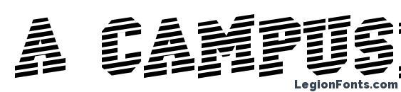 a CampusMarineUp font, free a CampusMarineUp font, preview a CampusMarineUp font