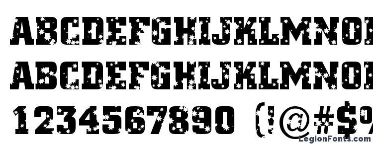 глифы шрифта a CityNovaTitulStars, символы шрифта a CityNovaTitulStars, символьная карта шрифта a CityNovaTitulStars, предварительный просмотр шрифта a CityNovaTitulStars, алфавит шрифта a CityNovaTitulStars, шрифт a CityNovaTitulStars