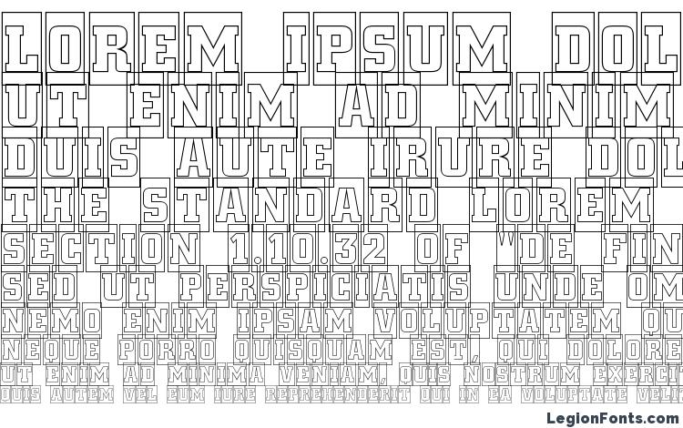 specimens a CityNovaTtlCmOtl font, sample a CityNovaTtlCmOtl font, an example of writing a CityNovaTtlCmOtl font, review a CityNovaTtlCmOtl font, preview a CityNovaTtlCmOtl font, a CityNovaTtlCmOtl font