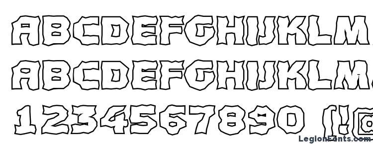 глифы шрифта a ConceptoTitulBrOtl, символы шрифта a ConceptoTitulBrOtl, символьная карта шрифта a ConceptoTitulBrOtl, предварительный просмотр шрифта a ConceptoTitulBrOtl, алфавит шрифта a ConceptoTitulBrOtl, шрифт a ConceptoTitulBrOtl