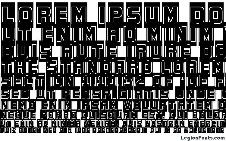 specimens a ConceptoTitulNrCmGr font, sample a ConceptoTitulNrCmGr font, an example of writing a ConceptoTitulNrCmGr font, review a ConceptoTitulNrCmGr font, preview a ConceptoTitulNrCmGr font, a ConceptoTitulNrCmGr font