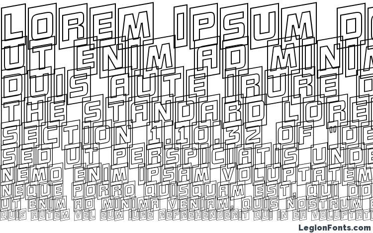 specimens a ConceptoTtlCmOtlUpNr font, sample a ConceptoTtlCmOtlUpNr font, an example of writing a ConceptoTtlCmOtlUpNr font, review a ConceptoTtlCmOtlUpNr font, preview a ConceptoTtlCmOtlUpNr font, a ConceptoTtlCmOtlUpNr font