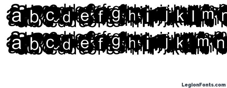 glyphs A Damn Mess font, сharacters A Damn Mess font, symbols A Damn Mess font, character map A Damn Mess font, preview A Damn Mess font, abc A Damn Mess font, A Damn Mess font