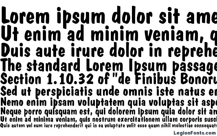 specimens a DomIno Bold font, sample a DomIno Bold font, an example of writing a DomIno Bold font, review a DomIno Bold font, preview a DomIno Bold font, a DomIno Bold font