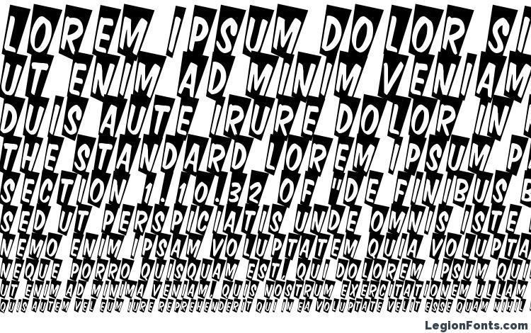 specimens a DomInoTitulCmTw font, sample a DomInoTitulCmTw font, an example of writing a DomInoTitulCmTw font, review a DomInoTitulCmTw font, preview a DomInoTitulCmTw font, a DomInoTitulCmTw font