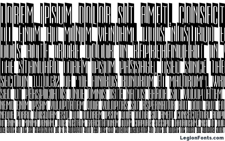 specimens a EmpirialCmDn font, sample a EmpirialCmDn font, an example of writing a EmpirialCmDn font, review a EmpirialCmDn font, preview a EmpirialCmDn font, a EmpirialCmDn font