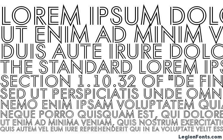 specimens a FuturaOrtoTitulInln font, sample a FuturaOrtoTitulInln font, an example of writing a FuturaOrtoTitulInln font, review a FuturaOrtoTitulInln font, preview a FuturaOrtoTitulInln font, a FuturaOrtoTitulInln font