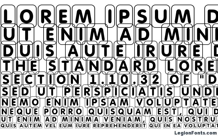 specimens a FuturaRoundTtlCmDFr font, sample a FuturaRoundTtlCmDFr font, an example of writing a FuturaRoundTtlCmDFr font, review a FuturaRoundTtlCmDFr font, preview a FuturaRoundTtlCmDFr font, a FuturaRoundTtlCmDFr font