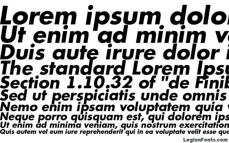 Avenir Next Condensed Font - mediazonefone2
