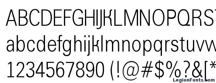 glyphs a GroticLtNr Normal font, сharacters a GroticLtNr Normal font, symbols a GroticLtNr Normal font, character map a GroticLtNr Normal font, preview a GroticLtNr Normal font, abc a GroticLtNr Normal font, a GroticLtNr Normal font