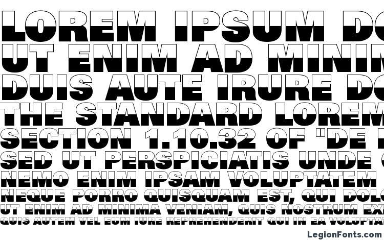 specimens a GroticTitulB&WHv font, sample a GroticTitulB&WHv font, an example of writing a GroticTitulB&WHv font, review a GroticTitulB&WHv font, preview a GroticTitulB&WHv font, a GroticTitulB&WHv font