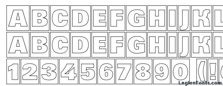 глифы шрифта a GroticTitulCmOtlHv, символы шрифта a GroticTitulCmOtlHv, символьная карта шрифта a GroticTitulCmOtlHv, предварительный просмотр шрифта a GroticTitulCmOtlHv, алфавит шрифта a GroticTitulCmOtlHv, шрифт a GroticTitulCmOtlHv