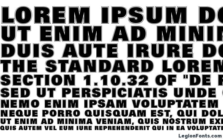 specimens a GroticTitulGrHv font, sample a GroticTitulGrHv font, an example of writing a GroticTitulGrHv font, review a GroticTitulGrHv font, preview a GroticTitulGrHv font, a GroticTitulGrHv font
