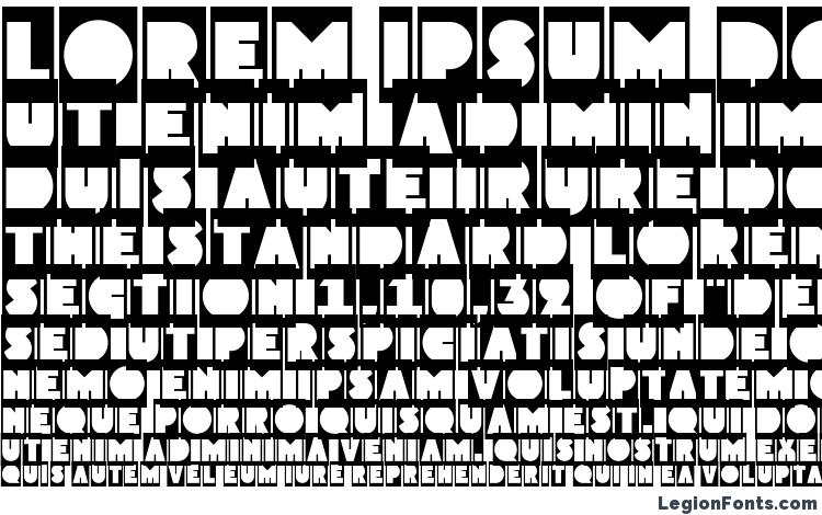 specimens a GrotoCm font, sample a GrotoCm font, an example of writing a GrotoCm font, review a GrotoCm font, preview a GrotoCm font, a GrotoCm font
