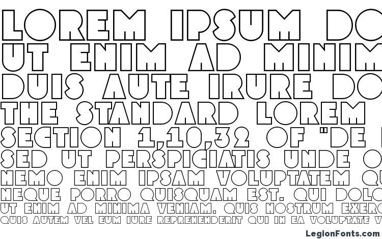 specimens a GrotoOtl font, sample a GrotoOtl font, an example of writing a GrotoOtl font, review a GrotoOtl font, preview a GrotoOtl font, a GrotoOtl font