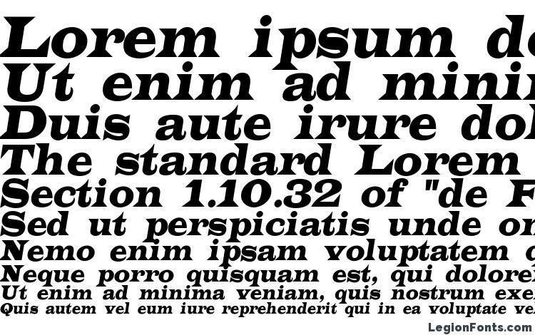 specimens a Latino Italic font, sample a Latino Italic font, an example of writing a Latino Italic font, review a Latino Italic font, preview a Latino Italic font, a Latino Italic font