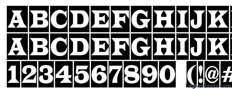 glyphs a LatinoTitulCm font, сharacters a LatinoTitulCm font, symbols a LatinoTitulCm font, character map a LatinoTitulCm font, preview a LatinoTitulCm font, abc a LatinoTitulCm font, a LatinoTitulCm font