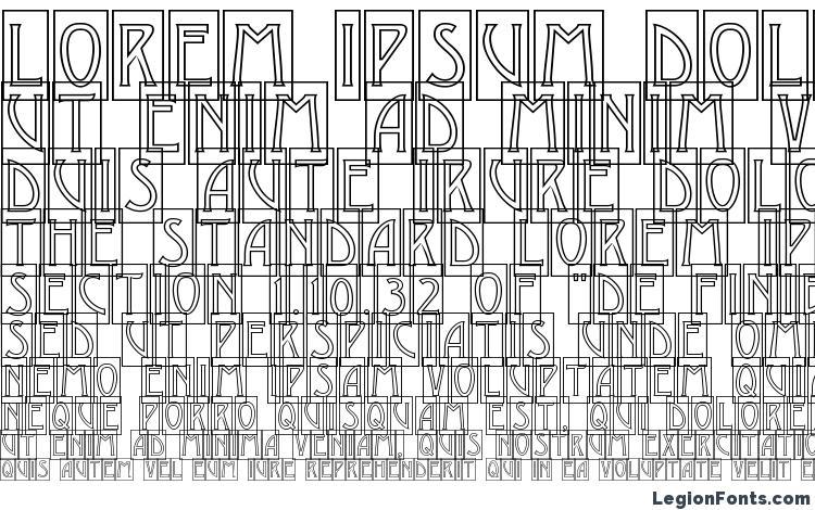 specimens a ModernoCmOtl font, sample a ModernoCmOtl font, an example of writing a ModernoCmOtl font, review a ModernoCmOtl font, preview a ModernoCmOtl font, a ModernoCmOtl font