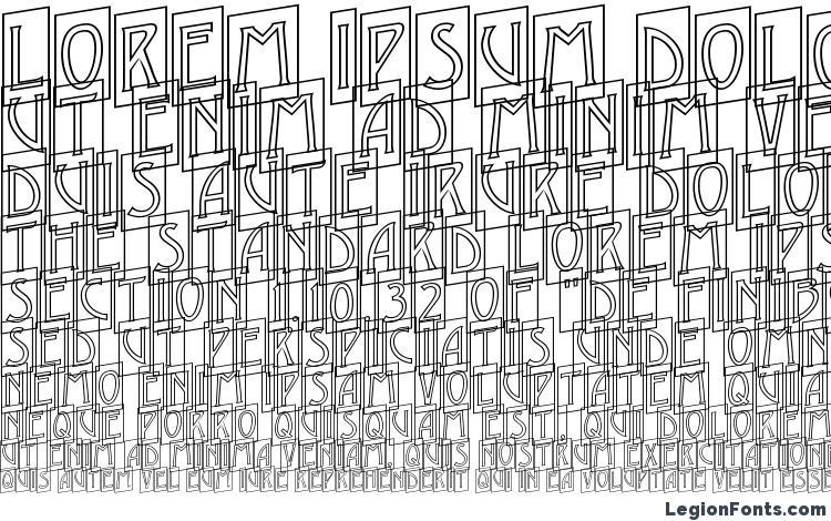 specimens a ModernoCmOtlUp font, sample a ModernoCmOtlUp font, an example of writing a ModernoCmOtlUp font, review a ModernoCmOtlUp font, preview a ModernoCmOtlUp font, a ModernoCmOtlUp font