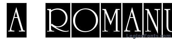 a RomanusTitulCm font, free a RomanusTitulCm font, preview a RomanusTitulCm font