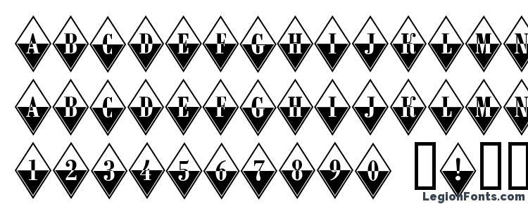 glyphs a RombyB&W font, сharacters a RombyB&W font, symbols a RombyB&W font, character map a RombyB&W font, preview a RombyB&W font, abc a RombyB&W font, a RombyB&W font