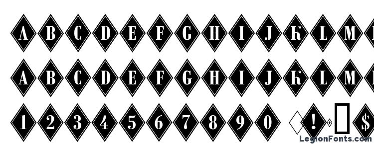 глифы шрифта a RombyGr, символы шрифта a RombyGr, символьная карта шрифта a RombyGr, предварительный просмотр шрифта a RombyGr, алфавит шрифта a RombyGr, шрифт a RombyGr