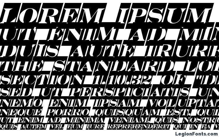specimens a SeriferTitulCmObl font, sample a SeriferTitulCmObl font, an example of writing a SeriferTitulCmObl font, review a SeriferTitulCmObl font, preview a SeriferTitulCmObl font, a SeriferTitulCmObl font