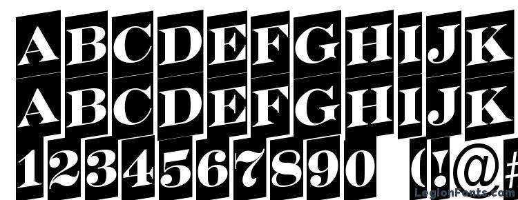 глифы шрифта a SeriferTitulCmUp, символы шрифта a SeriferTitulCmUp, символьная карта шрифта a SeriferTitulCmUp, предварительный просмотр шрифта a SeriferTitulCmUp, алфавит шрифта a SeriferTitulCmUp, шрифт a SeriferTitulCmUp