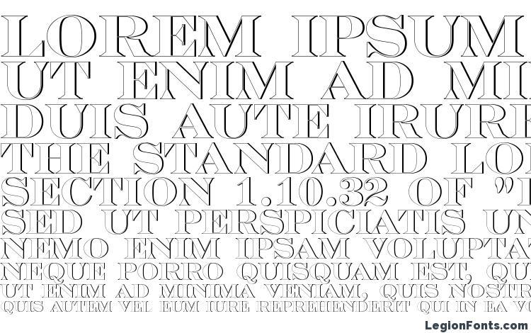 specimens a SeriferTitulSh font, sample a SeriferTitulSh font, an example of writing a SeriferTitulSh font, review a SeriferTitulSh font, preview a SeriferTitulSh font, a SeriferTitulSh font