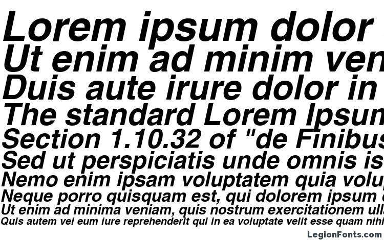 specimens A1010Helvetika Bold Italic font, sample A1010Helvetika Bold Italic font, an example of writing A1010Helvetika Bold Italic font, review A1010Helvetika Bold Italic font, preview A1010Helvetika Bold Italic font, A1010Helvetika Bold Italic font