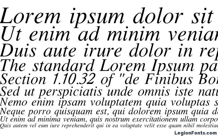 specimens A431 Italic font, sample A431 Italic font, an example of writing A431 Italic font, review A431 Italic font, preview A431 Italic font, A431 Italic font