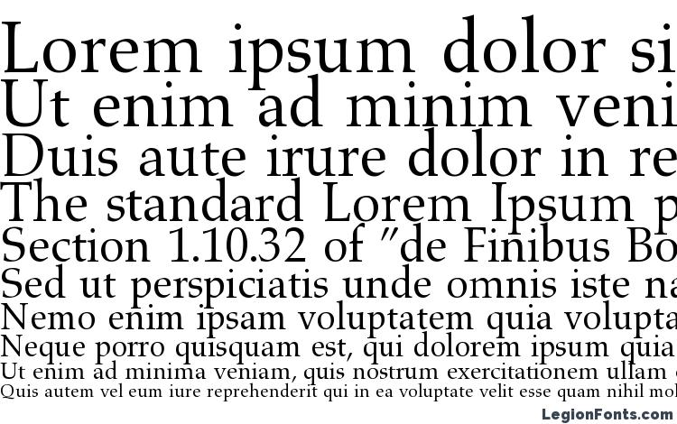 specimens A760 Roman Regular font, sample A760 Roman Regular font, an example of writing A760 Roman Regular font, review A760 Roman Regular font, preview A760 Roman Regular font, A760 Roman Regular font