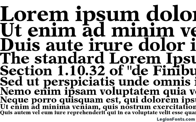 specimens A831 Roman Bold font, sample A831 Roman Bold font, an example of writing A831 Roman Bold font, review A831 Roman Bold font, preview A831 Roman Bold font, A831 Roman Bold font