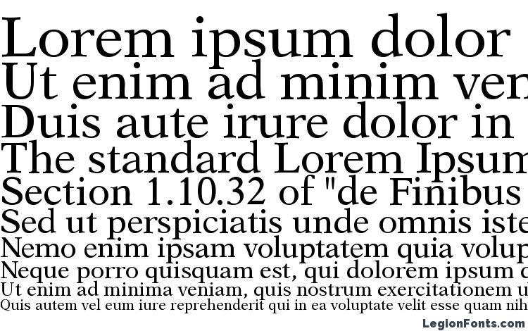 specimens A831 Roman Regular font, sample A831 Roman Regular font, an example of writing A831 Roman Regular font, review A831 Roman Regular font, preview A831 Roman Regular font, A831 Roman Regular font