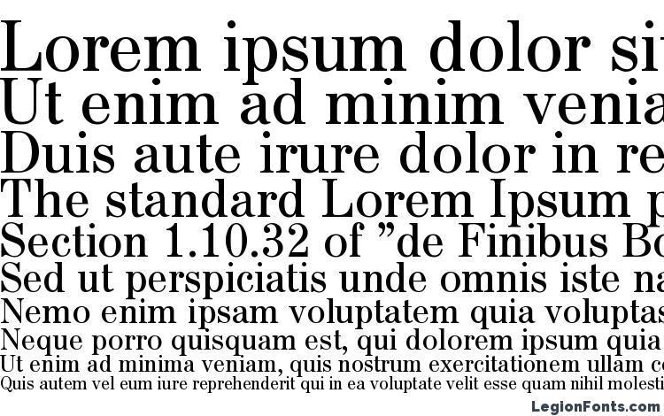 specimens A850 Roman Regular font, sample A850 Roman Regular font, an example of writing A850 Roman Regular font, review A850 Roman Regular font, preview A850 Roman Regular font, A850 Roman Regular font